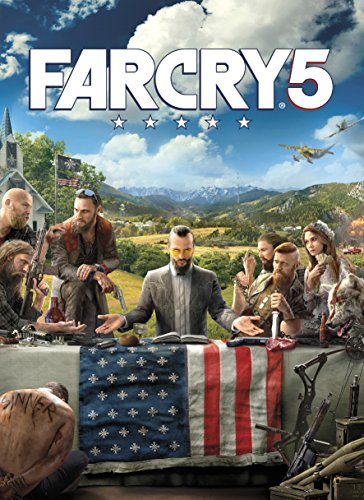 Far Cry 5: Gold Edition   RePack By Xatab