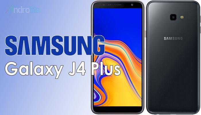 Harga Samsung Galaxy J4 Plus 2018 Ausreise Info