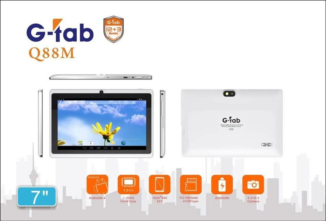 G-TAB Q88M