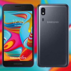 Bl Samsung Galaxy A2 Core - Bikeriverside